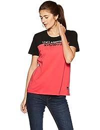 Lee Women's Regular Fit T-Shirt