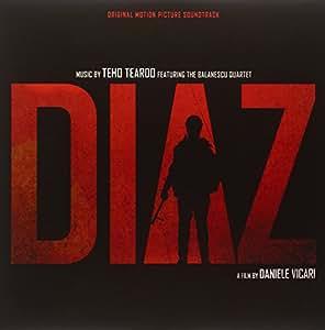 Teho Teardo - Soundtrack Work 2004-2008