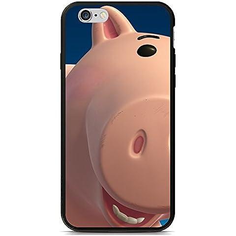 Jessica Alba iphone 5s caso tienda 2015 adaptandolo con Toy Story 3 iphone 5/5s funda