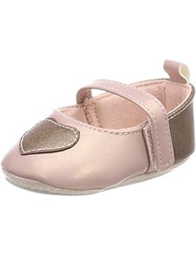 Sterntaler Baby-Ballerina - Botas de Senderismo Bebé-Niñas