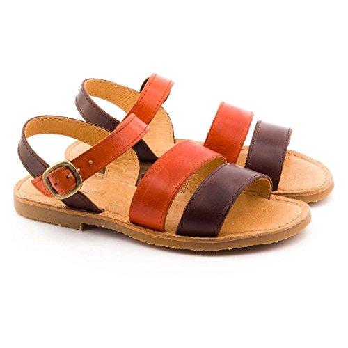 Boni Rainbow - sandale fille
