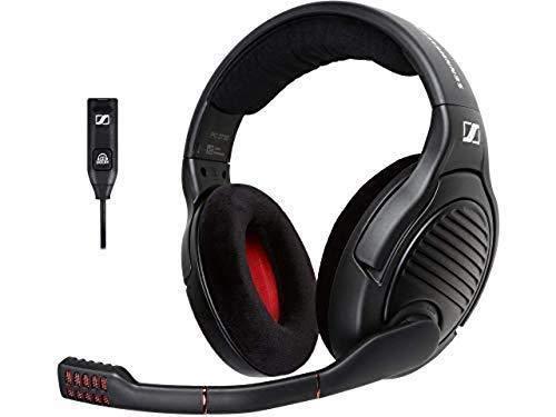 Sennheiser PC 373D 7.1 Surround Sound Gaming Headset (Erneuert)