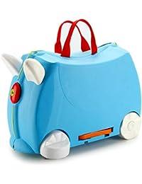 Amazon.es: Bebe - Equipaje infantil / Maletas y bolsas de viaje ...