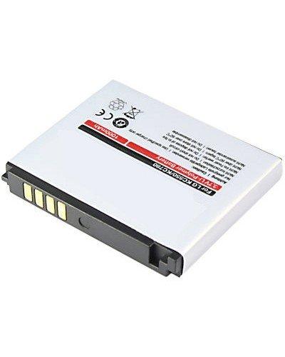 cellePhone Akku Li-Polymer für LG KP500 Cookie / KC550 / KF700 / KC780 Reina ( ersetzt LGIP-570A )