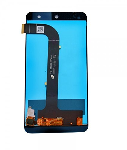 LCD Display+Touch Screen Digitizer Combo for Micromax Canvas Xpress 2 E313 -Black
