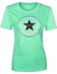 Converse Core Solid Chuck Patch Crew W Camiseta