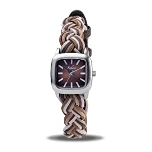 Kahuna KLS-0155L – Reloj analógico de Cuarzo para Mujer con Correa