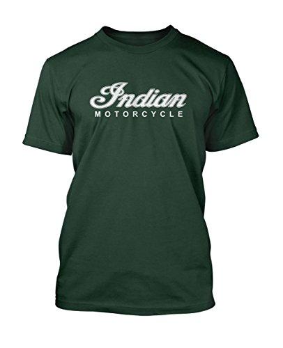 Glare UK Herren T-Shirt, Slogan 56 Flaschengrün