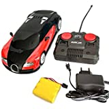 Webby Remote Control Rechargabel Buggati, Color may vary