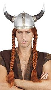 Viking wig (peluca)