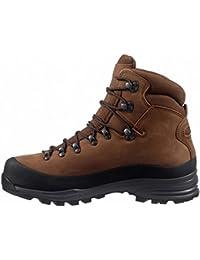Scarponcini da Trekking - Alpinismo Keyland Globo Nubuk Gore-Tex (EU38 UK5) ac3c2772eaa