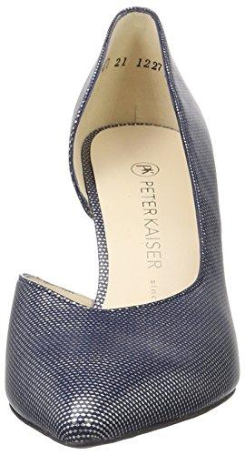 Peter Kaiser - Emine, Chaussures Pour Femmes Blau (night Crown 353)