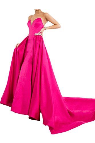 Missdressy -  Vestito  - Donna Pink