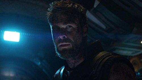 Avengers 3 : infinity war 4k ultra hd [Blu-ray] [FR Import]