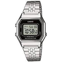 Casio Reloj de Pulsera LA680WEA-1EF