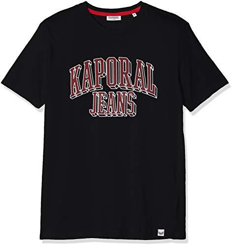 Kaporal - T-Shirt avec imprimé en Relief Jeans - Olrik - Homme - XL - No