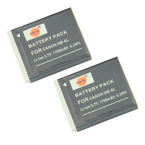 dster-2pcs-nb-6l-replacement-li-ion-battery-for-canon-nb6l-cb-2ly-and-canon-powershot-sx170-is-sx240