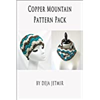 Copper Mountain Pattern Pack (English
