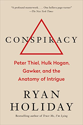 Pdf download conspiracy peter thiel hulk hogan gawker and the hulk hogan gawker and the anatomy of intrigue read online conspiracy peter thiel hulk hogan gawker and the anatomy of intrigue download online malvernweather Image collections