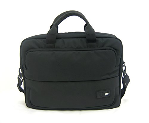 borsa Roncato Princeton porta pc 15,6 + tablet 42x31x12 (nero)