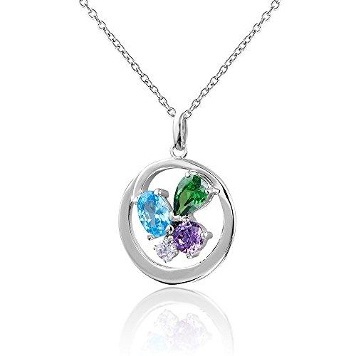 dormithr-argent-sterling-925-tour-multicolore-collier-pendentif-pour-femmes-1900-carats-aaa-zircone-