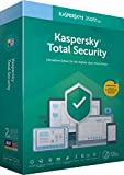 Kaspersky Total Security 2018 - 5 PC/MAC/Dispositivi - 1 Anno - ESD - Digital Code