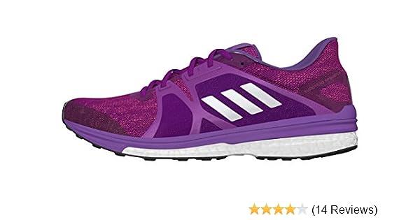 fa183fb8c adidas Women's Supernova Sequence 9 Training Running Shoes: Amazon ...