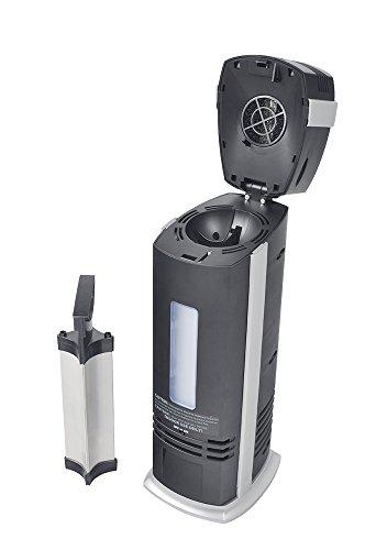 6 in1 Carbon Ionic Air Purifier Hug Flight® Ioniser Freshener Revitaliser Cleaner Ozone