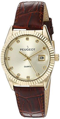 7c108f499312 Peugeot 3045BR – Reloj de pulsera para mujer