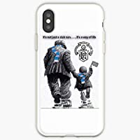 Comma Sport Scotland Rangers Phone Case For All Iphone, Iphone X/Xs, Iphone 7/8, Iphone 7 Plus/8 Plus, Huawei, Samsung Galaxy