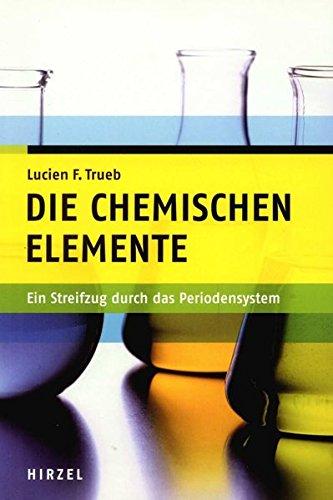 Die chemischen Elemente: Ein Streifzug durch das Periodensystem