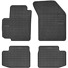 Gummimatten Gummi-Fußmatten für Suzuki SX4 Bj ab 2006