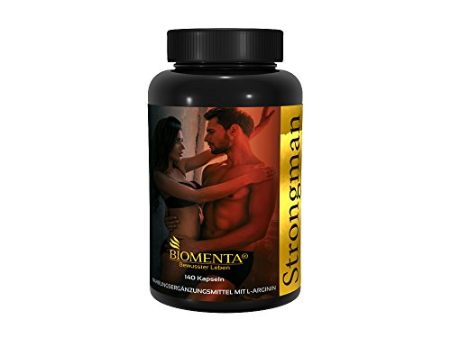 Biomenta Strongman