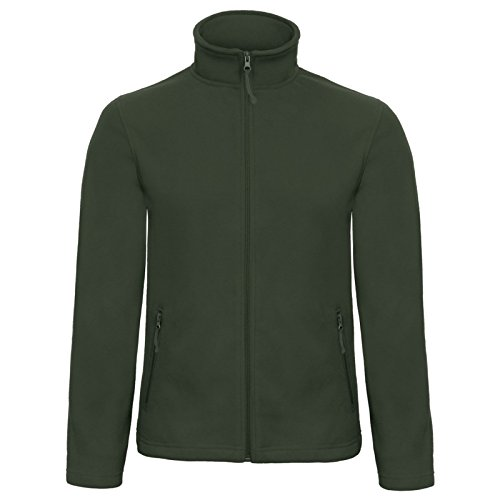 B&C Collection -  Giacca - Uomo Forest green Medium