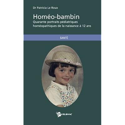 Homéo Bambin