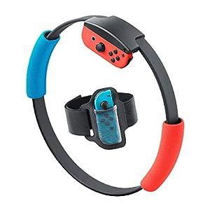 Liyixin Schalter fit sportlich Bodykit Zubehör Fitness-Suite Ring Yoga Beingurte ns