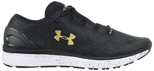 Under Armour Herren UA Charged Bandit 3 Ombre Laufschuhe anthrazit