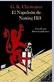 El Napoleón de Notting Hill
