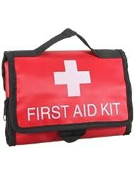 High Outdoor qualité de survie Trousse de premiers soins médicaux Sac Sauvetage Equipement