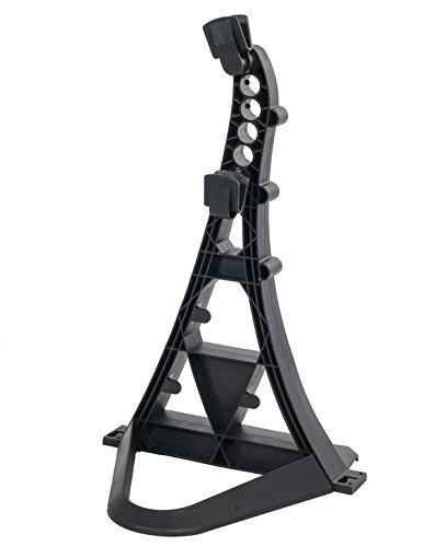 Hebie Turrix Fahrradständer Farbe Schwarz