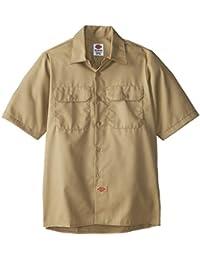 Dickies - - Sarga Camiseta de manga corta QS201 del niño