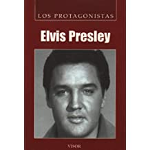 Elvis Presley (Los Protagonistas / The Protagonists)