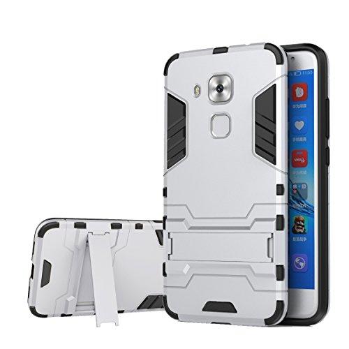 Huawei Nova Plus Funda ,bdeals 2in1 Duro PC + Suave TPU High...