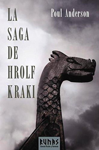 La saga de Hrolf Kraki (Runas) por Poul Anderson