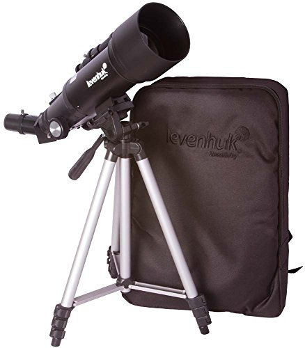 Telescopio Levenhuk Skyline Travel 70