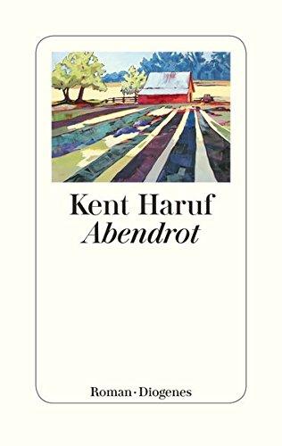 Buchseite und Rezensionen zu 'Abendrot' von Kent Haruf
