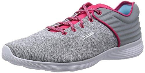 Reebok, Sneaker donna Grigio grigio Grigio (grigio)