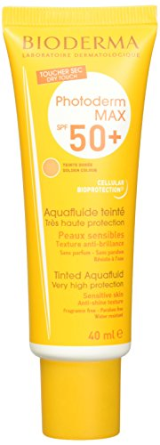 Bioderma Photoderm Max Spf50 Tinted Ultra Fluid - 40 ml