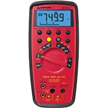 Amprobe - Multímetro Trsm,Frecuencia,Temperatura Y Salida Pc - Calidad Garantizada.