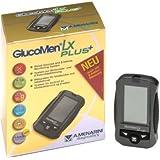 GlucoMen LX Plus für Glukose- und Ketonemessung